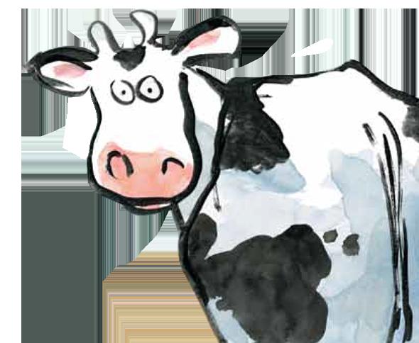 click clack cow